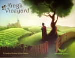 King's Vineyard board game