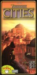 7 Wonders Cities Board game